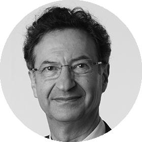 Michel Dacorogna